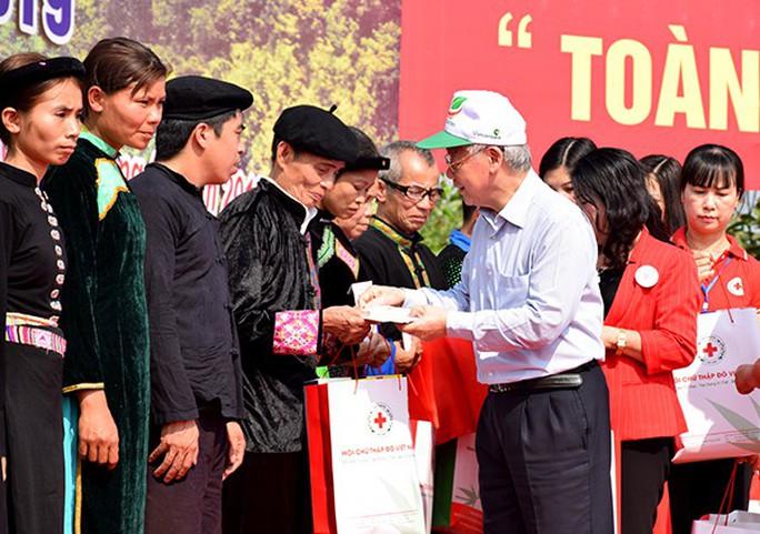 Tổng Bí thư, Chủ tịch nước phát động Tết trồng cây - Ảnh 5.