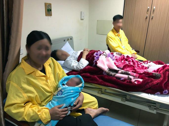 Hơn 26.000 trẻ sơ sinh chào đời trong 8 ngày Tết Kỷ Hợi - Ảnh 1.