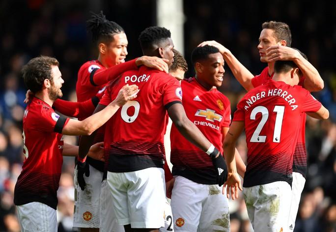 Paul Pogba rực sáng, Man United soán chỗ Chelsea ở Top 4 - Ảnh 3.