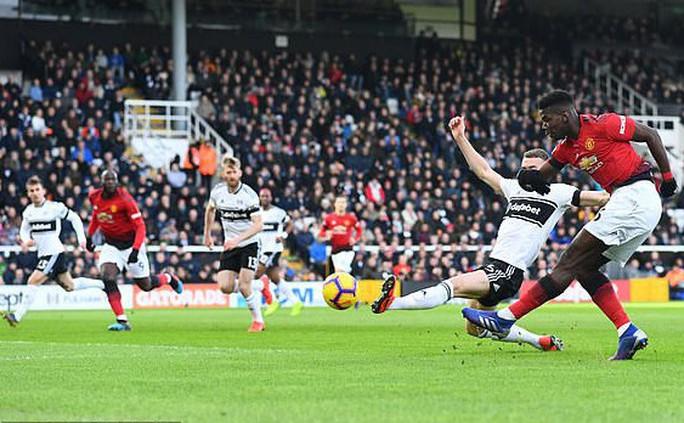 Paul Pogba rực sáng, Man United soán chỗ Chelsea ở Top 4 - Ảnh 4.