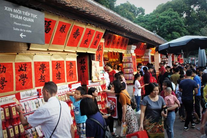 Khách Hàn Quốc chuộng đến Hà Nội đón Tết, tăng tới 44% - Ảnh 1.