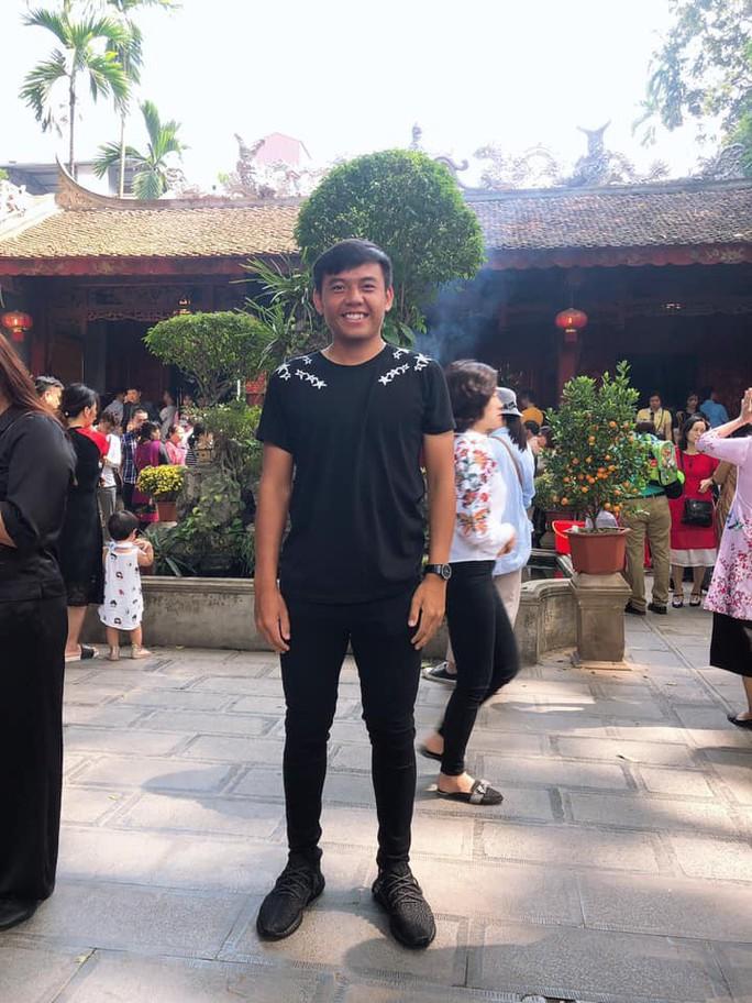 Vì mục tiêu lọt top 300 ATP, Lý Hoàng Nam phải ăn Tết xa nhà - Ảnh 4.