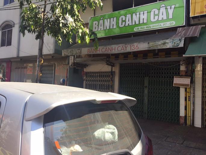 Mùng 7 Tết, nhiều hàng quán ở TP HCM vẫn chưa khai trương - Ảnh 9.