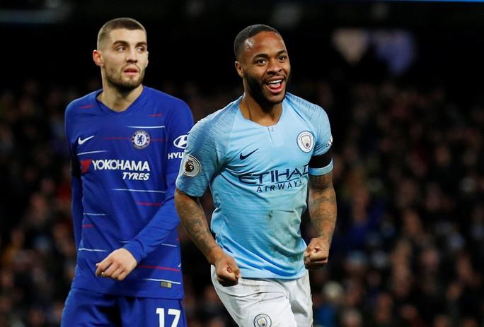 Man City khiến Chelsea nhận thất bại kinh hoàng nhất sau 28 năm - Ảnh 4.