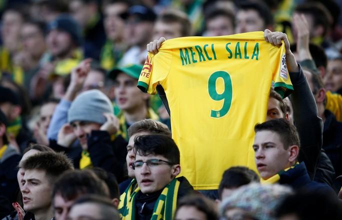 Sala chết vì chấn thương nặng vùng đầu và thân - Ảnh 2.
