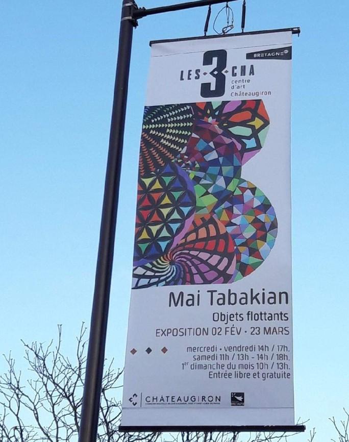 Mai Takabian: Hoành tráng và lạ lẫm ở trời Âu - Ảnh 2.