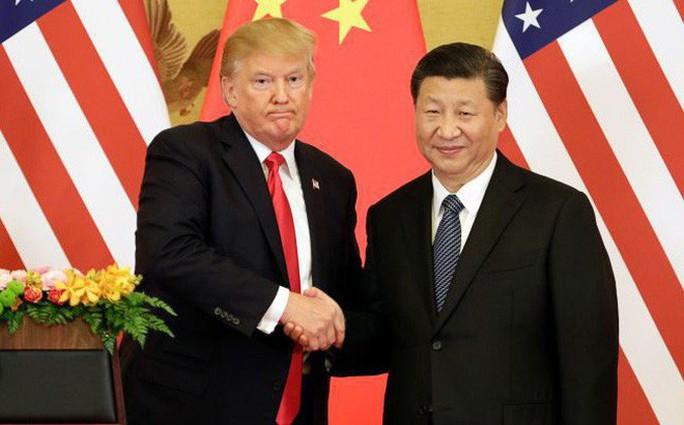 Mỹ-Trung rối bời về địa điểm thượng đỉnh  - Ảnh 1.
