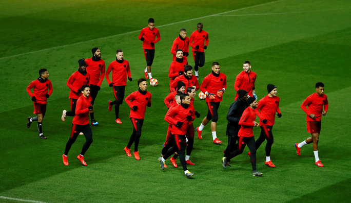 Đại chiến Man United- PSG: Thời cơ vàng của Quỷ đỏ - Ảnh 8.