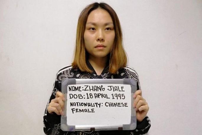 """Philippines bắt công dân Trung Quốc vì """"quấy rối tình dục"""" - Ảnh 2."""