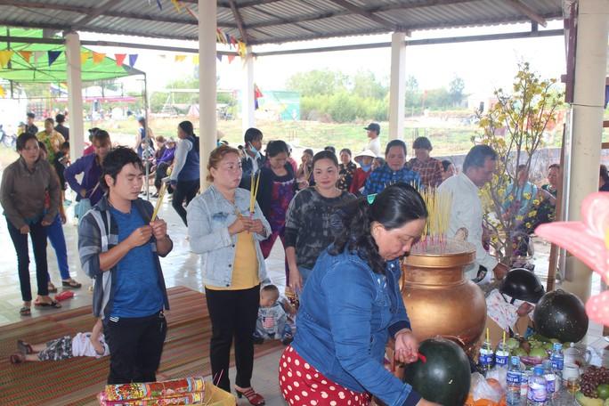 Lễ hội Nghinh Ông ở Bạc Liêu rút kinh nghiệm từ vụ chìm tàu khiến 3 người chết - Ảnh 8.