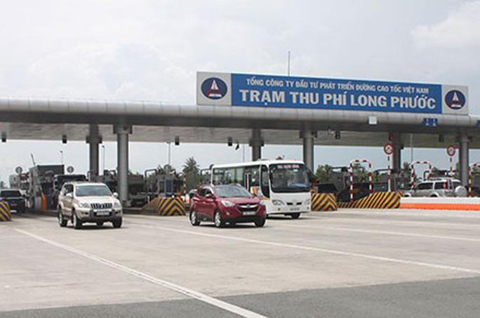 Hạn chót 28-2, VEC phải bãi bỏ quy định từ chối phục vụ xe đi vào cao tốc - Ảnh 1.