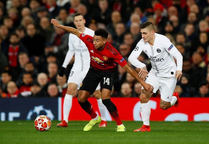 Bi kịch thẻ đỏ Pogba, Man United thua thảm tại Old Trafford - Ảnh 3.