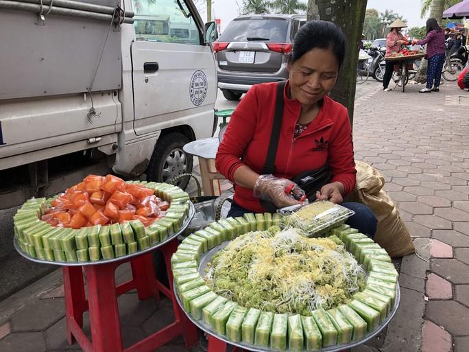 Kiểm tra an toàn thực phẩm tại đền Trần trước lễ khai ấn - Ảnh 18.