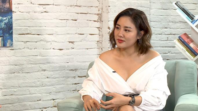 Văn Mai Hương: Càng đẹp tình phí càng cao, không cần tình phí là nói dối - Ảnh 3.