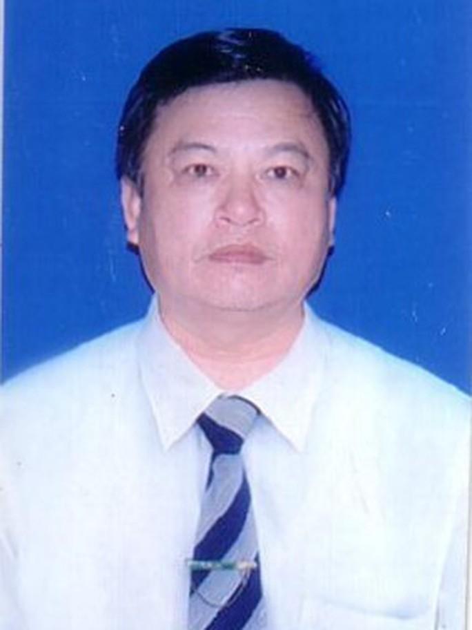 Bình Định: Kỷ luật chủ tịch và phó chủ tịch huyện Vân Canh - Ảnh 2.