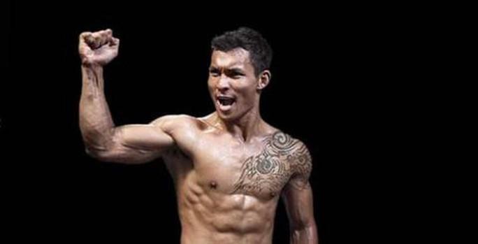 Việt Nam chính thức có võ sĩ thi đấu MMA chuyên nghiệp  - Ảnh 2.