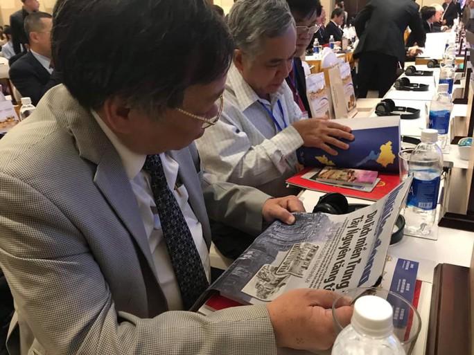 Thủ tướng dự Hội nghị Phát triển du lịch miền Trung – Tây Nguyên - Ảnh 4.