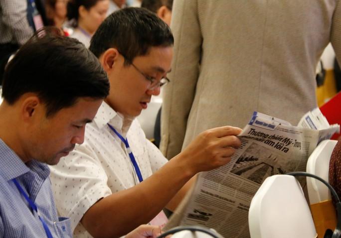 Thủ tướng dự Hội nghị Phát triển du lịch miền Trung – Tây Nguyên - Ảnh 8.