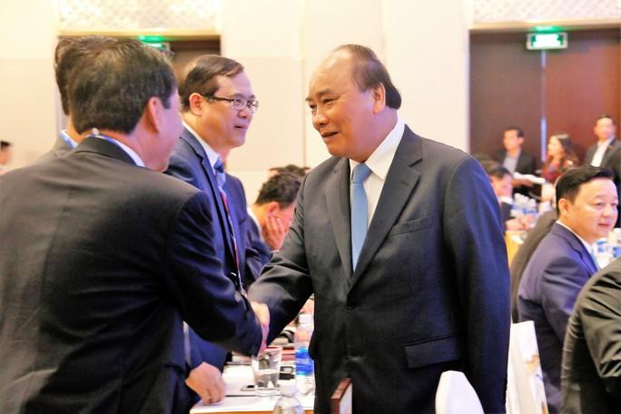 Thủ tướng dự Hội nghị Phát triển du lịch miền Trung – Tây Nguyên - Ảnh 1.