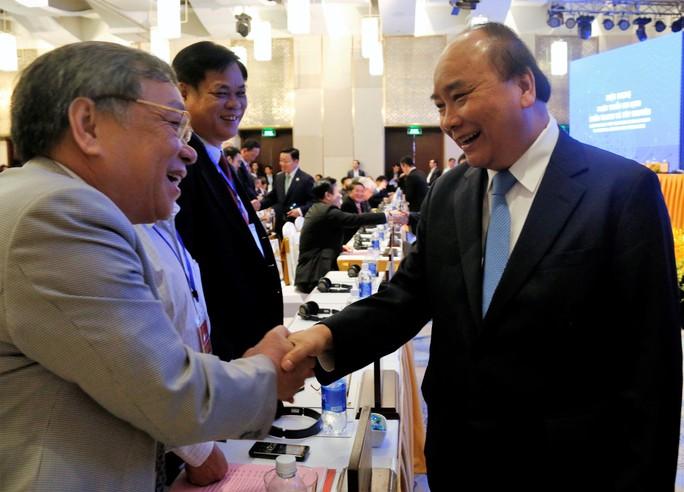 Thủ tướng dự Hội nghị Phát triển du lịch miền Trung – Tây Nguyên - Ảnh 3.