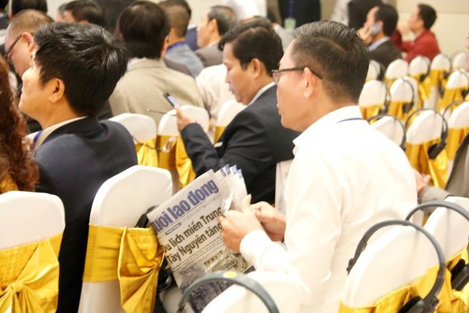 Thủ tướng dự Hội nghị Phát triển du lịch miền Trung – Tây Nguyên - Ảnh 6.