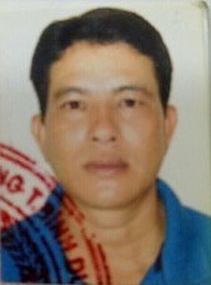Đang truy bắt kẻ nghi sát hại vợ rồi lên facebook nói nhớ vợ ở Bình Dương - Ảnh 2.
