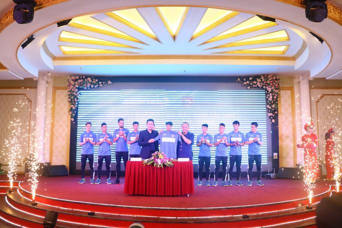 Treo thưởng nóng 500 triệu đồng cho CLB Than Quảng Ninh nếu thắng Hà Nội - Ảnh 1.