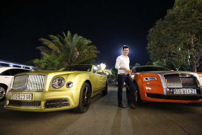 Ông Dũng lò vôi nói gì về chiếc ôtô giá 40 tỉ tặng sinh nhật vợ? - Ảnh 4.