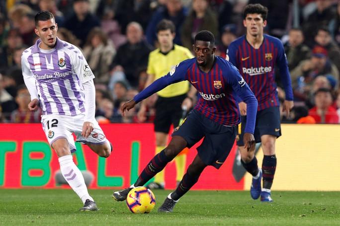 Barcelona muốn đổi Coutinho, Dembele và 40 triệu euro để lấy Neymar - Ảnh 3.