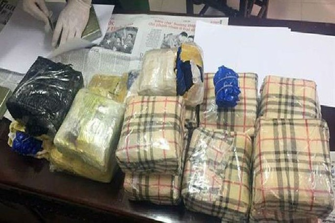 Phá chuyên án ma túy lớn, thu giữ 294 kg ma túy đá, bắt 1 người nước ngoài - Ảnh 1.