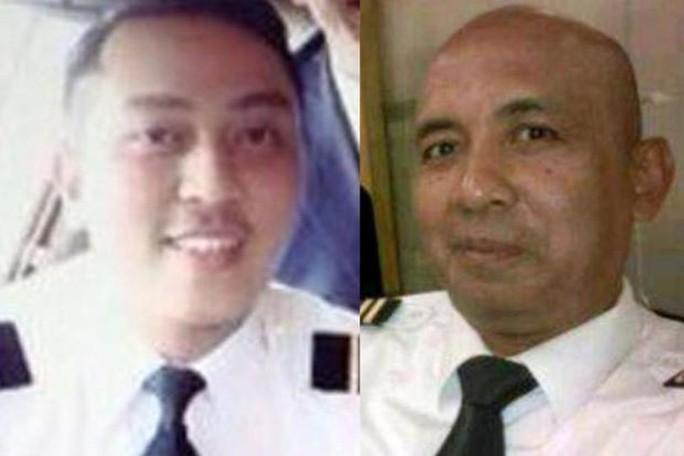Phi công MH370 chở xác chết nhiều giờ trước khi rơi xuống biển? - Ảnh 1.