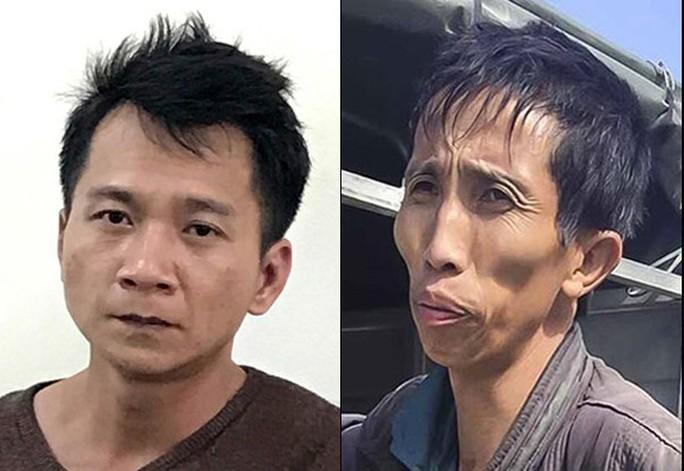 Rúng động lời khai của 5 nghi phạm sát hại, hiếp dâm nữ sinh viên giao gà chiều 30 Tết - Ảnh 4.