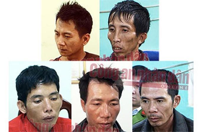 Rúng động lời khai của 5 nghi phạm sát hại, hiếp dâm nữ sinh viên giao gà chiều 30 Tết - Ảnh 3.