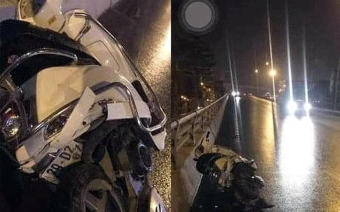 Nam tài xế Ranger Rover bỏ trốn sau khi tông 2 người tử vong đã ra trình diện - Ảnh 2.
