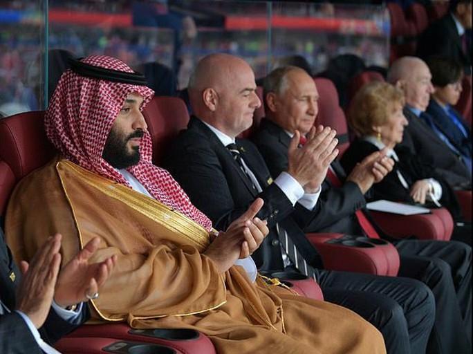 Man United sắp bị rao bán giá 3,8 tỉ bảng cho tỉ phú Ả Rập - Ảnh 2.