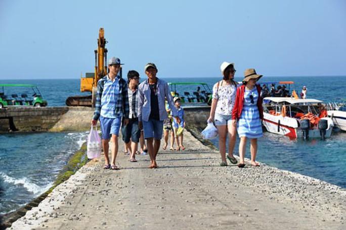 Du lịch miền Trung - Tây Nguyên tăng tốc: Bắt tay phát triển du lịch vùng - Ảnh 1.