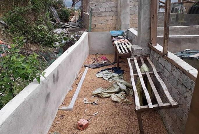 Lãnh đạo tỉnh Điện Biên: Khen thưởng ban chuyên án vụ nữ sinh bị sát hại là đúng - Ảnh 2.