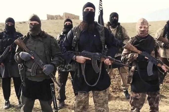 Phiến quân IS tháo chạy với 200 triệu USD? - Ảnh 1.