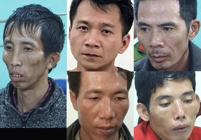 Lãnh đạo tỉnh Điện Biên: Khen thưởng ban chuyên án vụ nữ sinh bị sát hại là đúng - Ảnh 3.
