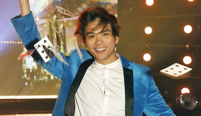 Thần bài Shin Lim đăng quang siêu tài năng Mỹ - Ảnh 5.