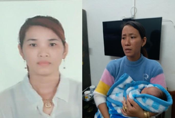 Lấy chồng Trung Quốc, về Việt Nam mua trẻ sơ sinh bán sang Trung Quốc - Ảnh 1.