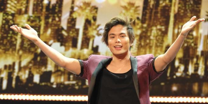 Thần bài Shin Lim đăng quang siêu tài năng Mỹ - Ảnh 1.