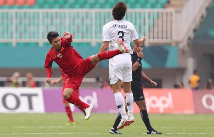 Hàn Quốc hủy trận gặp Việt Nam, thầy Park nhắm giải U23 châu Á - Ảnh 1.