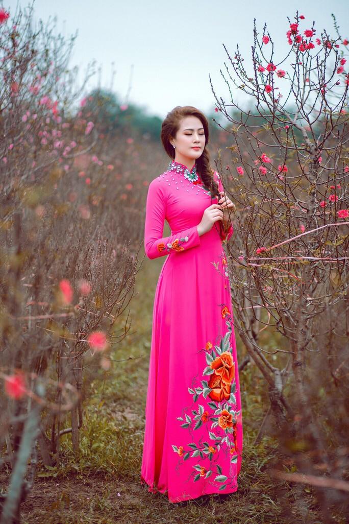 Hoa khôi Trần Bảo Ngọc chia sẻ biến cố gia đình - Ảnh 7.