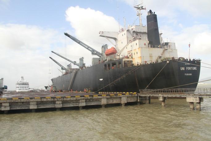 Cảng Quy Nhơn: Quá chậm thu hồi cổ phần chuyển nhượng sai - Ảnh 1.