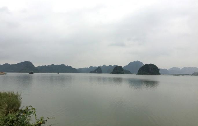 Cận cảnh ngôi chùa lớn nhất thế giới ở vịnh Hạ Long trên cạn - Ảnh 6.