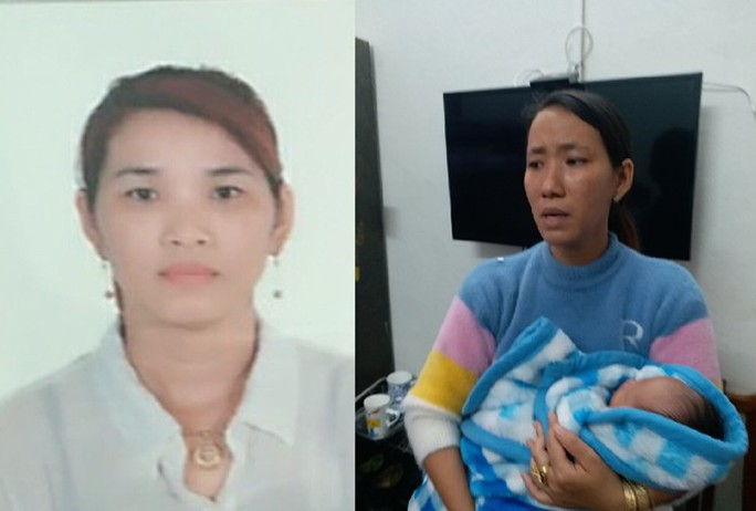 Kinh sợ thủ đoạn của 2 chị em ruột với trẻ sơ sinh - Ảnh 1.