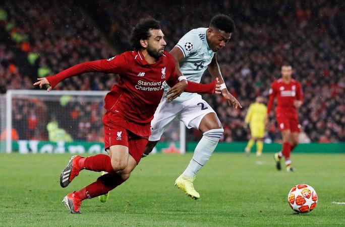Bayern Munich và Barcelona nắm cơ hội vượt vòng knock-out - Ảnh 2.