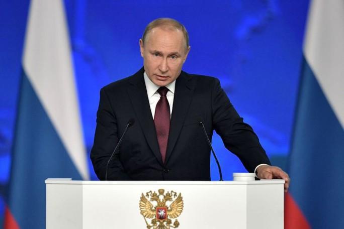Ông Putin: Nga không sợ một cuộc khủng hoảng tên lửa kiểu Cuba - Ảnh 1.