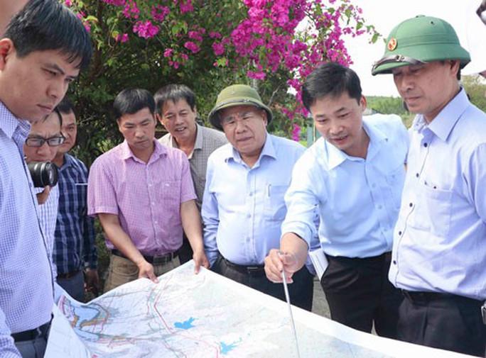 Năm 2021 phải thông xe tuyến cao tốc Bắc - Nam phía Đông - Ảnh 1.